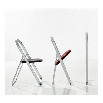 Tric chair by Achille and Pier Giacomo Castiglioni