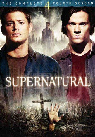 Supernatural Season 4 putlocker9