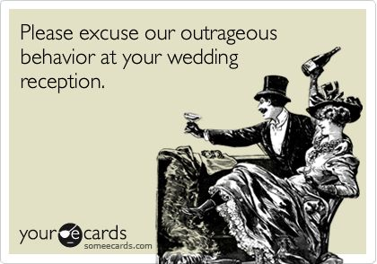 133 best Wedding Ecards Embarrassing Photos images on Pinterest