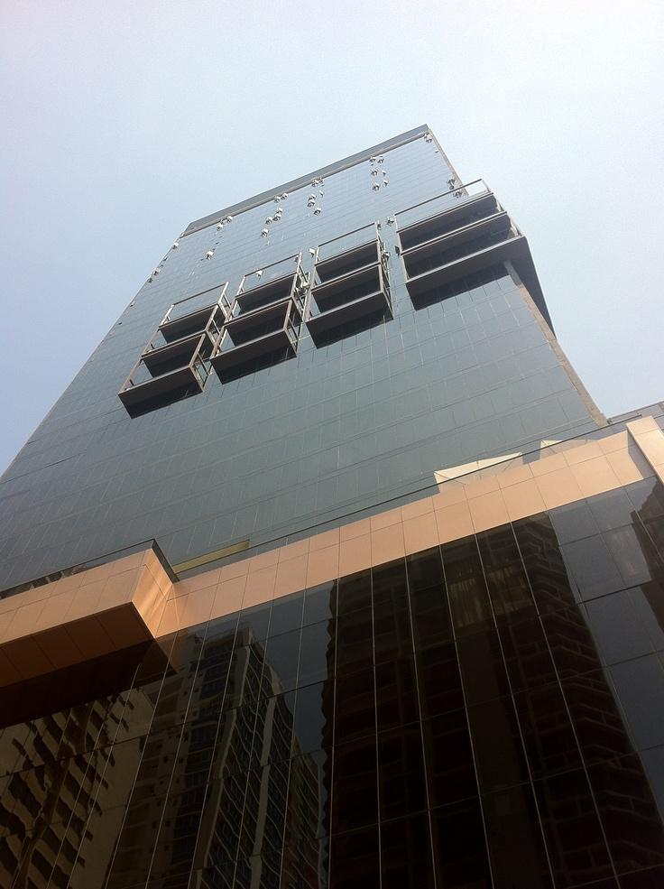 Waldorf Astoria, Panamá
