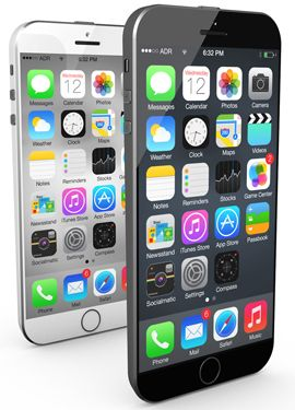 Reconditioned iPhone 6