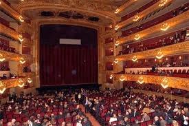 El Gran Teatro del Liceo de Barcelona, conocido como «El Liceo», es el teatro en activo más antiguo y prestigioso de Barcelona, especialmente como teatro de ópera, entre los que es considerado uno de los más importantes del mundo. Wikipedia                Teléfono: 934 85 99 00    Dirección: La Rambla, 51, 08002 Barcelona    Función: Teatro de ópera