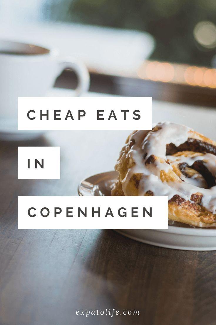 Cheap Eats Copenhagen: 20+ Places To Eat In Copenhagen On A Budget