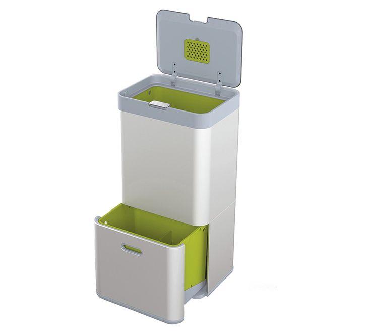 Kitchen Bin Storage Ideas: Best 25+ Kitchen Recycling Bins Ideas On Pinterest