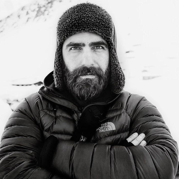 Artık kış geldi sakallar tekrar eski haline dönebilir  #rize 2016 Photo by @speasy !!! Adam güzel çekmiş