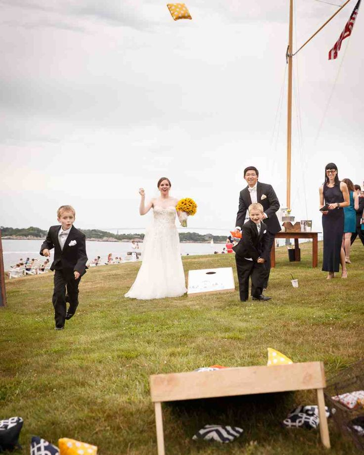 Olivia And Tyler S Black Tie Wedding In Their Family S: 17 Best Images About Wedding Reception On Pinterest