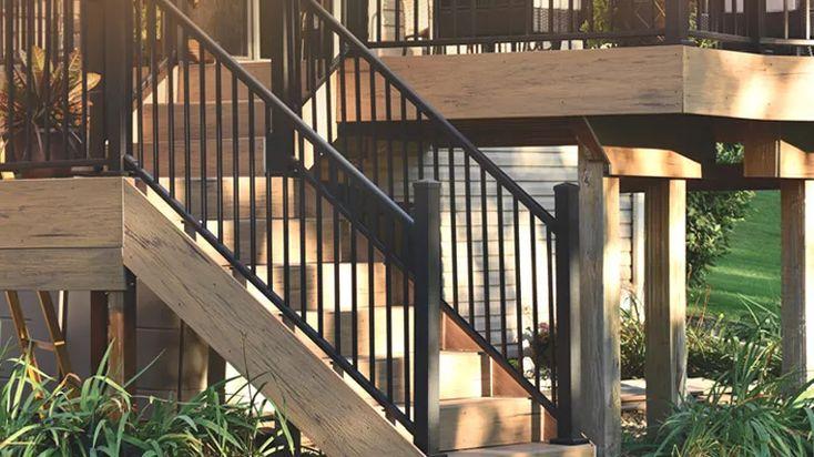 Best 376 Best Deck Railing Images On Pinterest 400 x 300