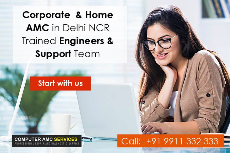 We provide various kinds of Annual maintenance contract that will suit your varied needs. We providr instant computer AMC Services at your door step with very reasonable price. @ Know more details visit : http://www.computeramcservices.in/ # Call:- +91 9911332333