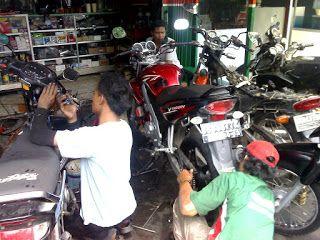 Kursus Terbaik Mekanik Otomotif Mobil & Motor Bandung, 087825785868: Kursus dan Pelatihan Mekanik Otomotif Motor target...