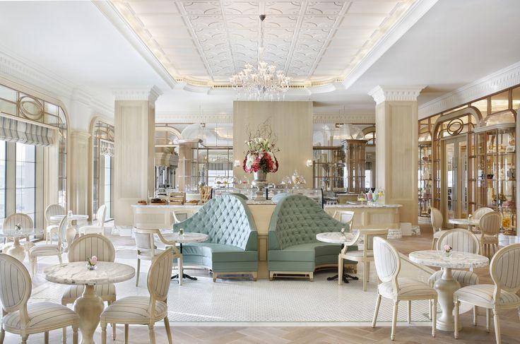 St Regis Dubai.Top Hotels in Dubai, Bahrain, Marrakech, Istanbul Photos | Architectural Digest