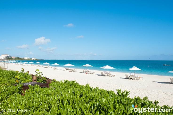 Grace Bay Club | Turks & Caicos