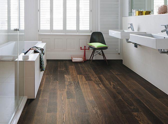 Die besten 25+ Holzfußboden Ideen auf Pinterest Kombi innenraum - parkett im badezimmer