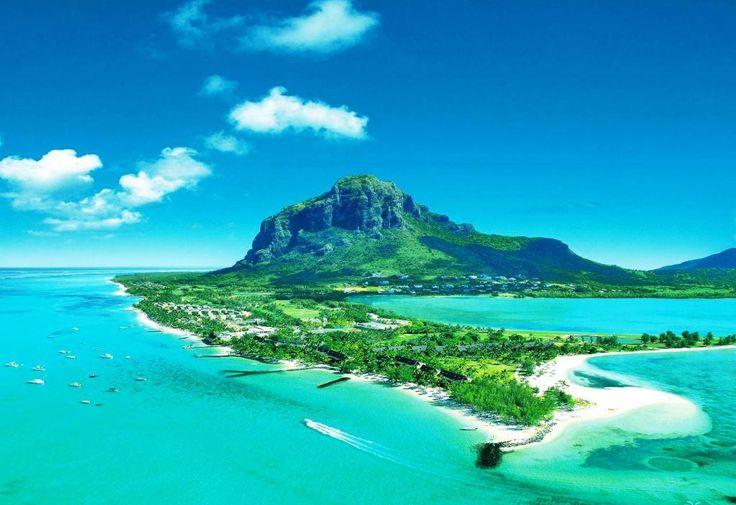 mauritius-island - A ilha foi descoberta pelos portugueses, em 1505. Foi primeiro colonizada pelos holandeses, em 1638, e nomeada em honra ao príncipe Maurício de Nassau. Os franceses controlaram a ilha durante o século XVIII e a renomearam para Îlle de France. A ilha foi tomada pelos britânicos em 1814, que restauraram o seu nome anterior.