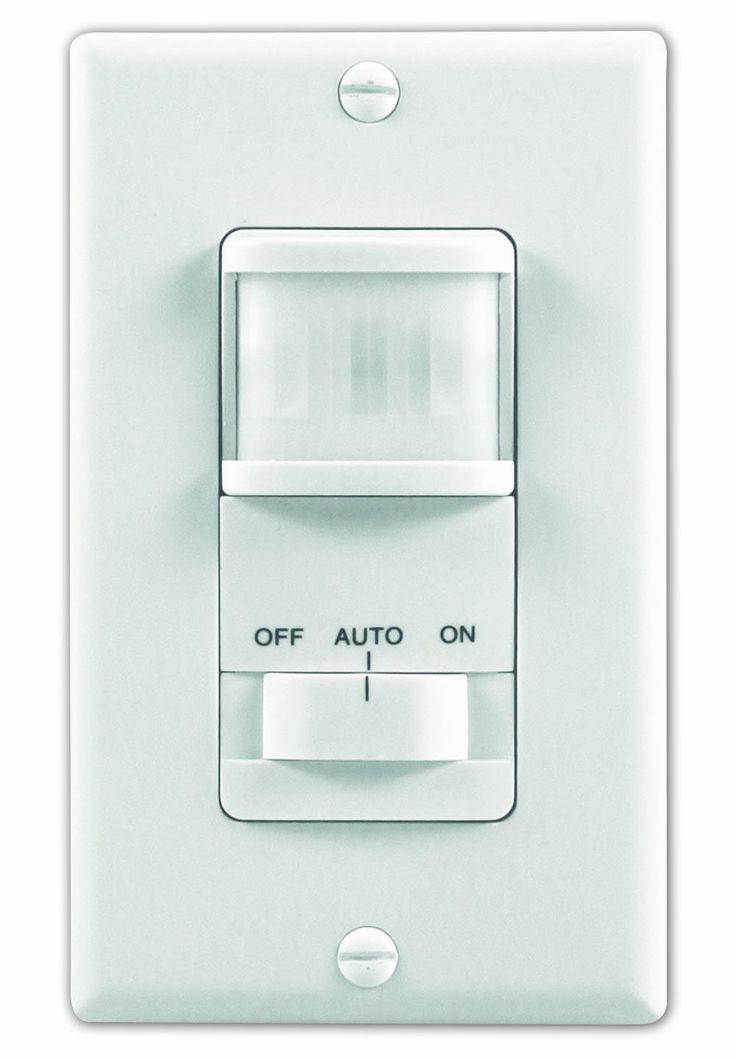 13 best Pir Motion Sensor images on Pinterest | Light switches ...