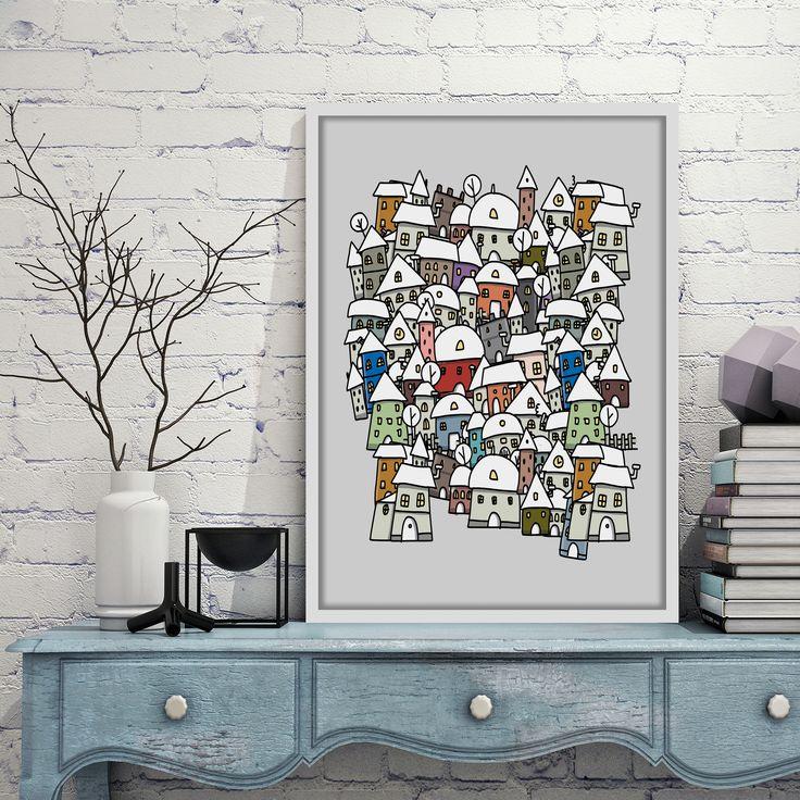 16 besten Gerahmte Digitaldrucke Bilder auf Pinterest   Rahmen ...