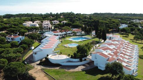 7 Nights 3* Self Catering in Vilamoura, Portugal. Departs 3rd May 2018 @ London Gatwick. ALL FOR: £293.00pp!