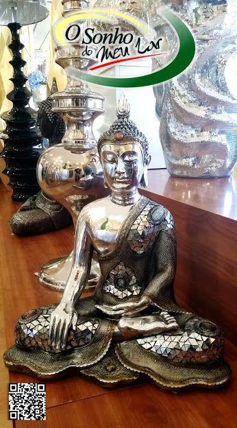 Decoração Interior 2015 - Buda