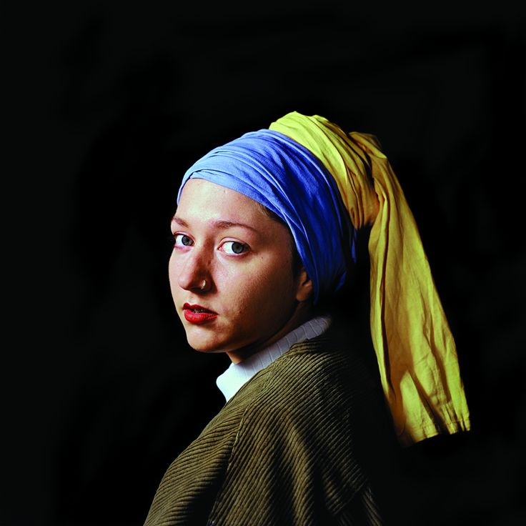 girl with the pearl earrings essay The guardian/the observer 7 august 1999 by deborah moggach thanks to its painters, no era feels closer to us than 17th-century holland the calvinists whitewashed.