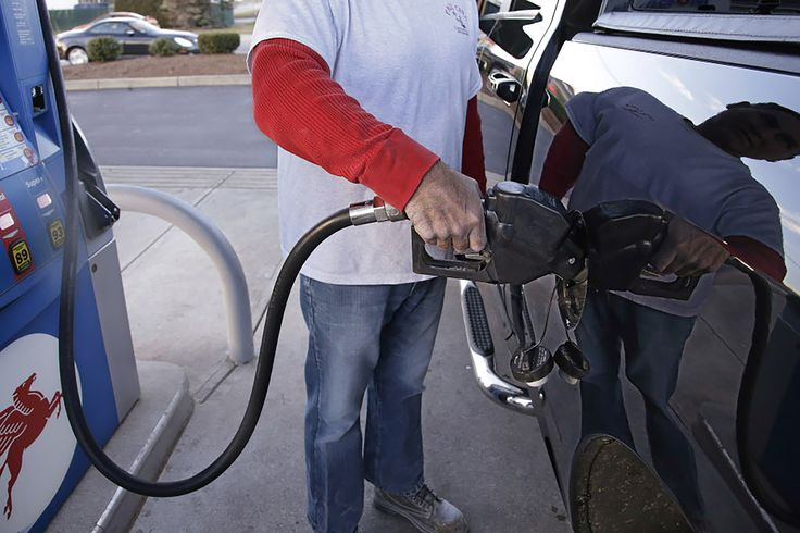 """Low gas prices will mean more road trips this summer Sitemize """"Low gas prices will mean more road trips this summer"""" konusu eklenmiştir. Detaylar için ziyaret ediniz. http://xjs.us/low-gas-prices-will-mean-more-road-trips-this-summer.html"""