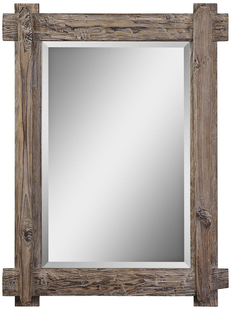 Wood Wall Mirror 45 best art, mirrors & clocks images on pinterest | mirrors, wall