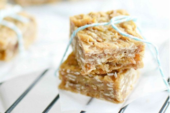 6 easy school lunchbox slices to make