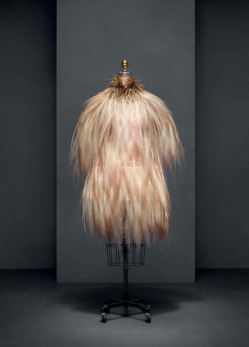 robe du soir Yves Saint Laurent haute couture