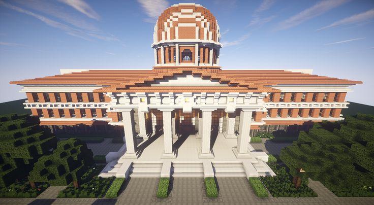Town Hall - Imgur