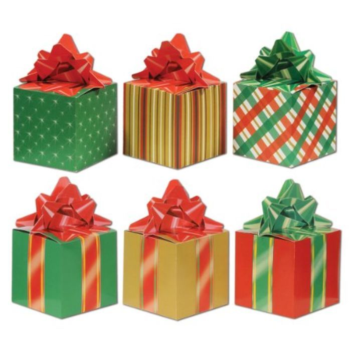 Best 25 large christmas gift boxes ideas on pinterest rustic how to decorate extra large christmas gift boxes beistle 3 pack christmas party favor negle Image collections
