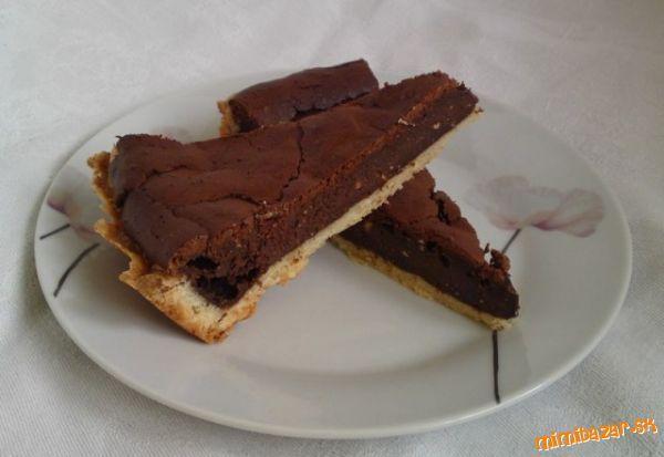 ♠Čokoládový cheesecake♠
