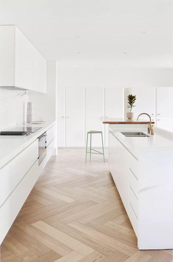 oltre 25 fantastiche idee su pavimenti cucina su pinterest ... - Pavimenti Cucina Moderna