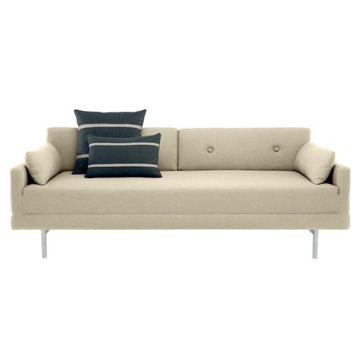 Blu Dot One Night Stand Convertible Sofa | AllModern