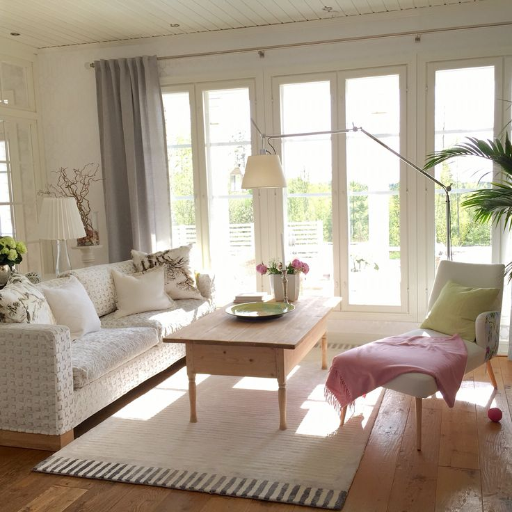 Livingroom Kannustalo