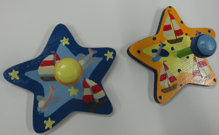Custom Hooks For Any Kids Room Hooks Kids Rooms And Kid