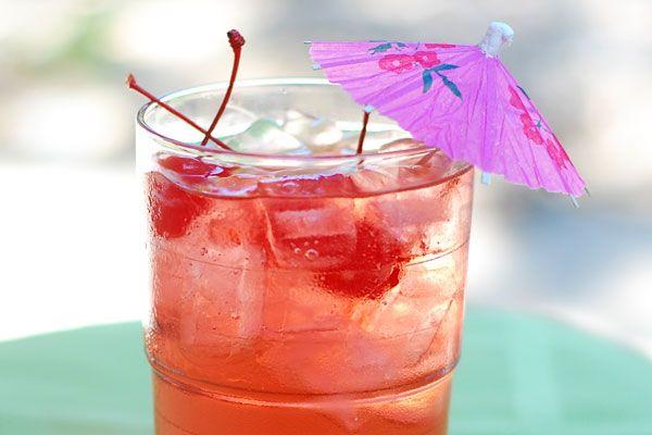 summertime drinks for children