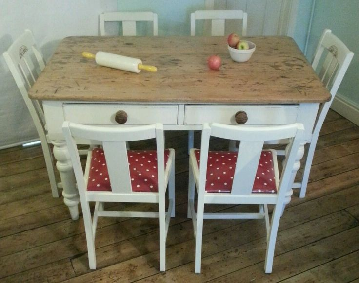 28 Best Images About Maisies House Tables On Pinterest