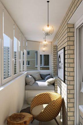Современный дизайн однокомнатной квартиры 43 кв. м. от студии Geometrium