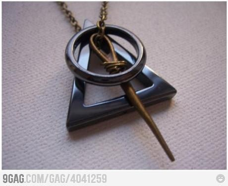 harry potter necklace                                                                                                                                                     More