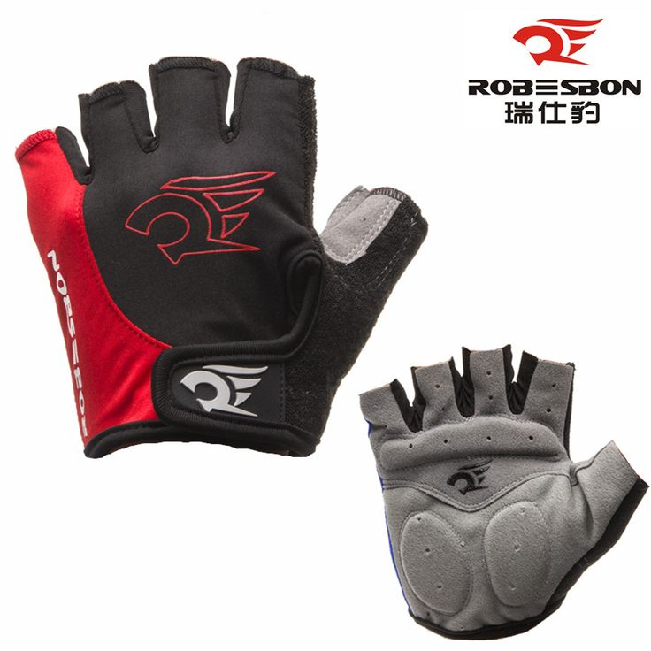 Mountain Bike Cycling Gloves
