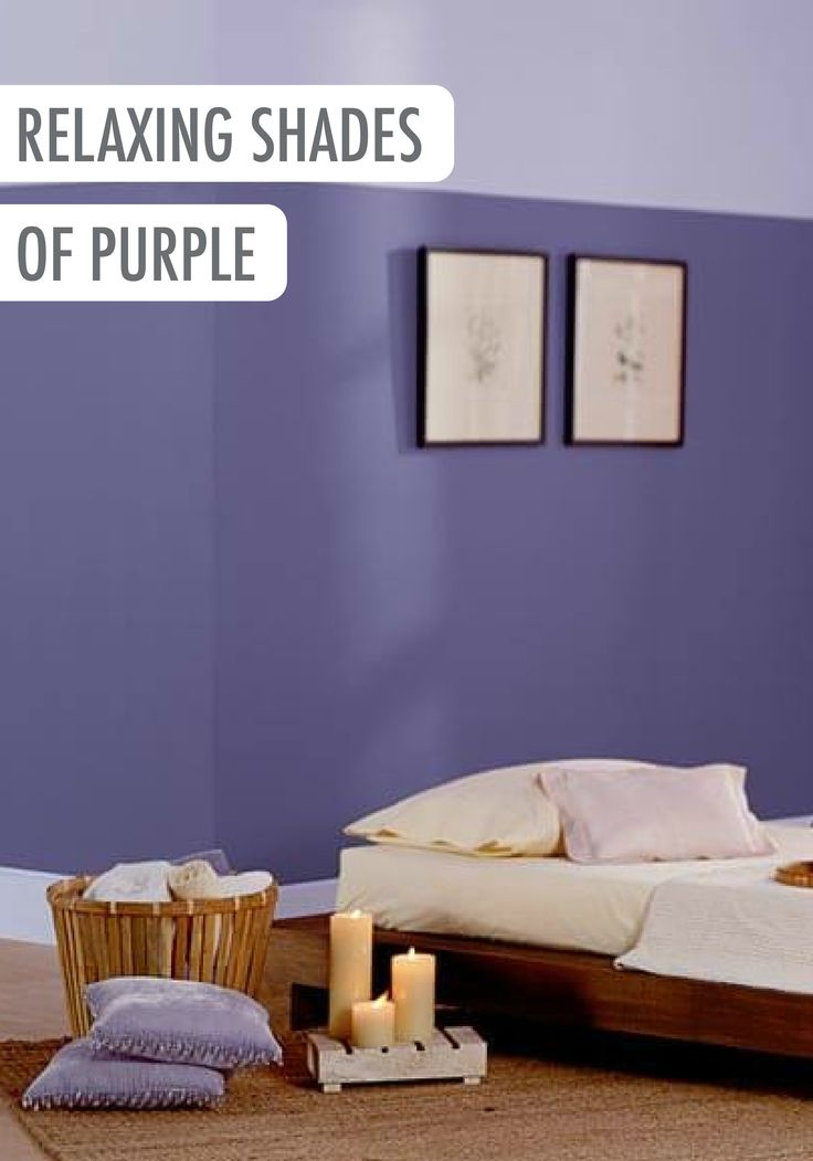 48 Best Images About Purple Rooms On Pinterest Reading