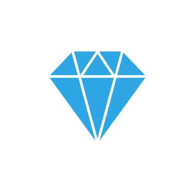 Diamond Logo Template Gem Clipart Logo Icons Diamond Icons Png And Vector With Transparent Background For Free Download Seni Spanduk Pola