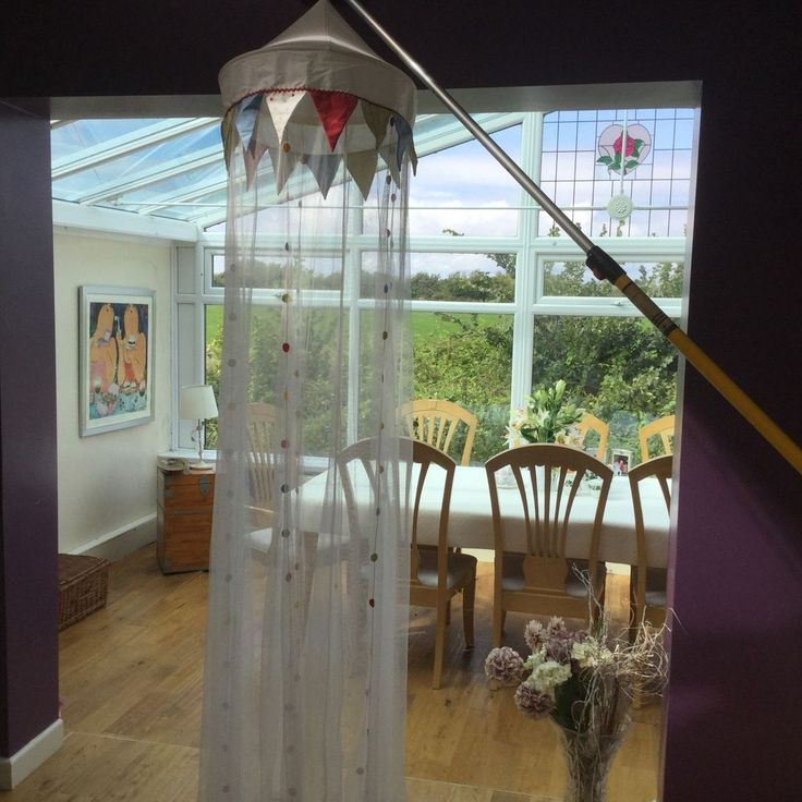 IKEA children s princess mosquito net canopy
