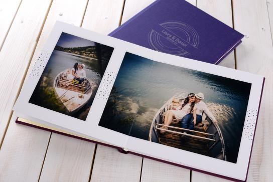 Complete Fotoalbum w Linii Gamma - najlepszefoto.pl