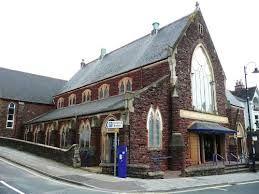 Image result for paignton methodist church