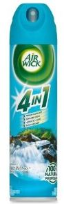 Air Wick 4 in 1 Spray, Only $0.50 at Dollar Tree!