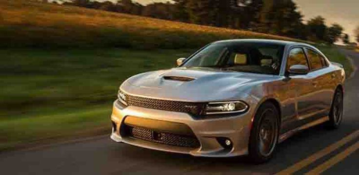 New 2017 Dodge Charger news,