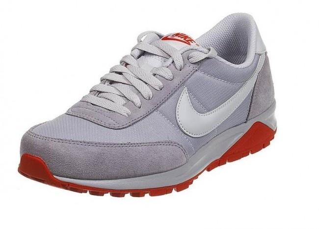 Adidasi Nike Oldham Mens Trainers Grey