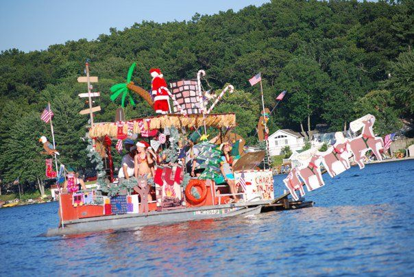 Awesome Halloween Boat Parade   Google Search | Boat Parade Ideas | Pinterest | Boat  Parade