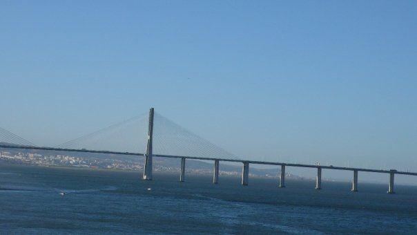 Book your tickets online for Vasco da Gama Bridge, Lisbon: See 3,420 reviews, articles, and 735 photos of Vasco da Gama Bridge, ranked No.26 on TripAdvisor among 451 attractions in Lisbon.