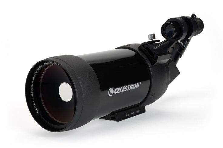 Sport Optics - Spotting Scopes - Celestron - C90 MAK Spotting Scope
