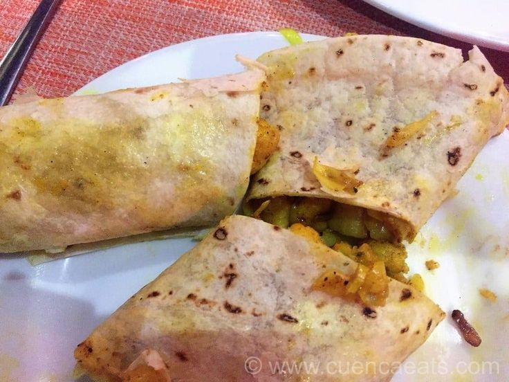 Namaste India Restaurant - Authentic Indian Taste - http://www.cuencaeats.com/dinner/namaste/